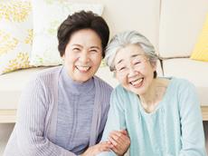 一人暮らしの親御様や、遠方で顔を合わせることが難しい実家のご両親のもとを訪問し、安否や体調を確認いたします。